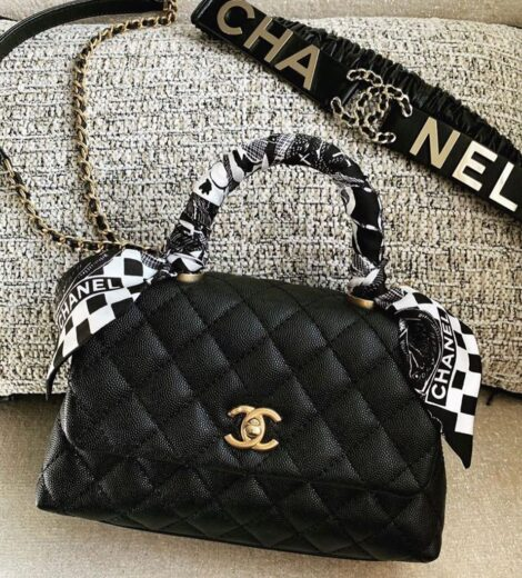 UK Chanel Bag Price Guide