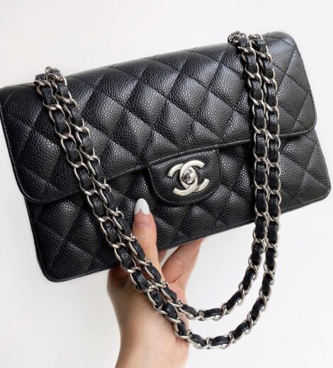 Chanel Bag Price Guide