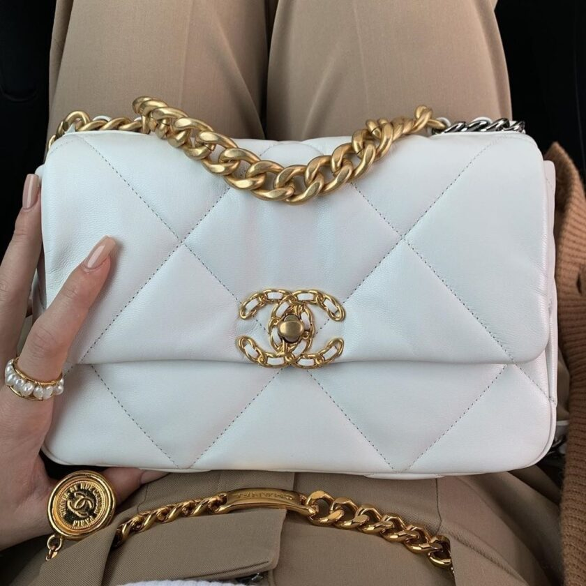 5 bags that dominated our Instagram feeds in 2020