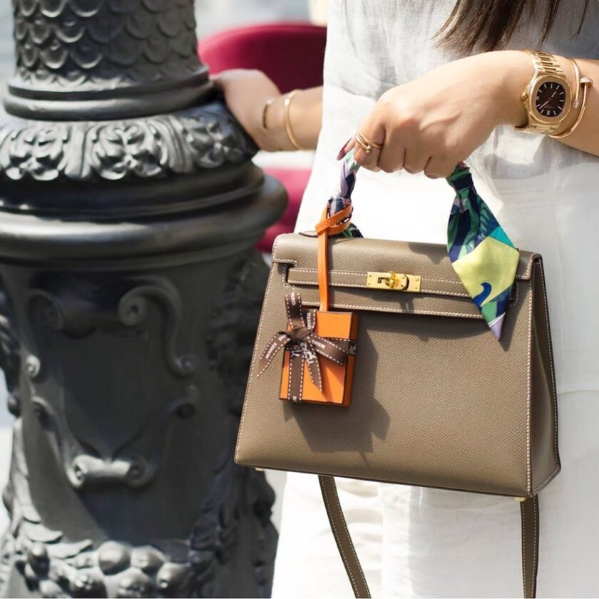Hermes Kelly 101: Styles, Sizes & Prices