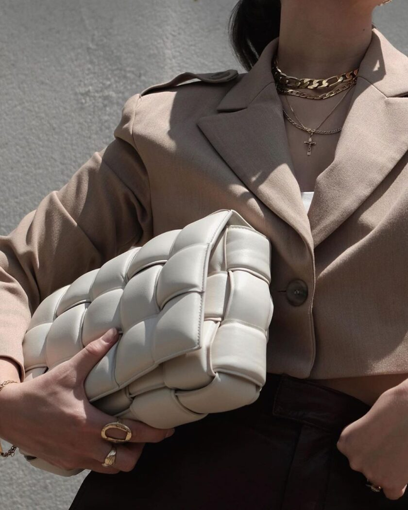 Bottega Veneta Disappears from Social Media