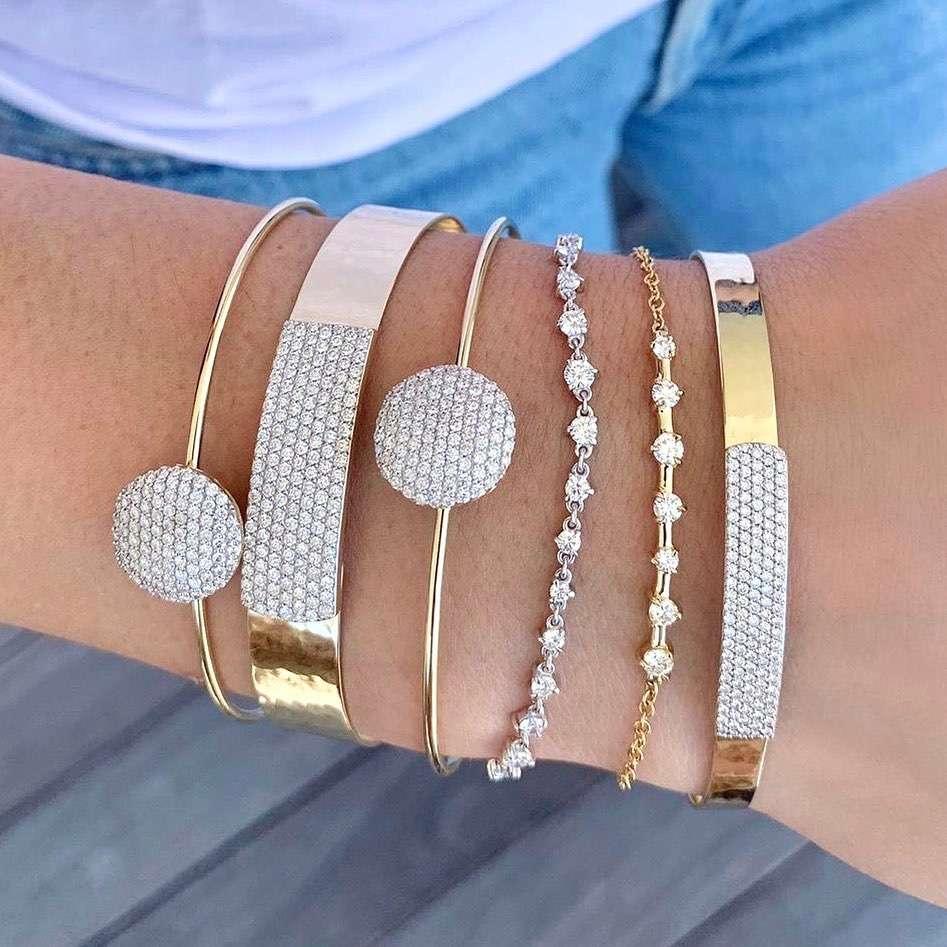 Investment Jewelry Trend 2021