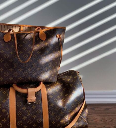 Louis Vuitton Date Codes: A Complete Guide