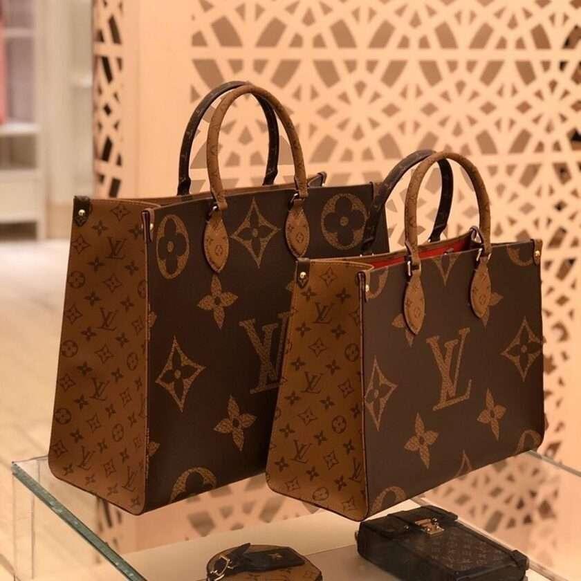 Louis Vuitton Onthego Tote