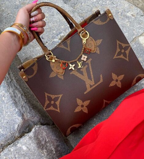 Louis Vuitton Onthego Tote Review
