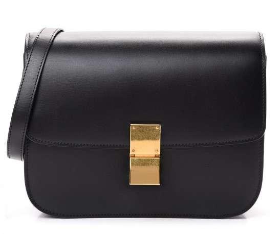 Celine Classic Box Flap Bag