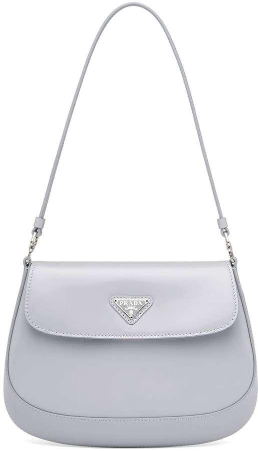 Prada Cleo Shoulder Bag