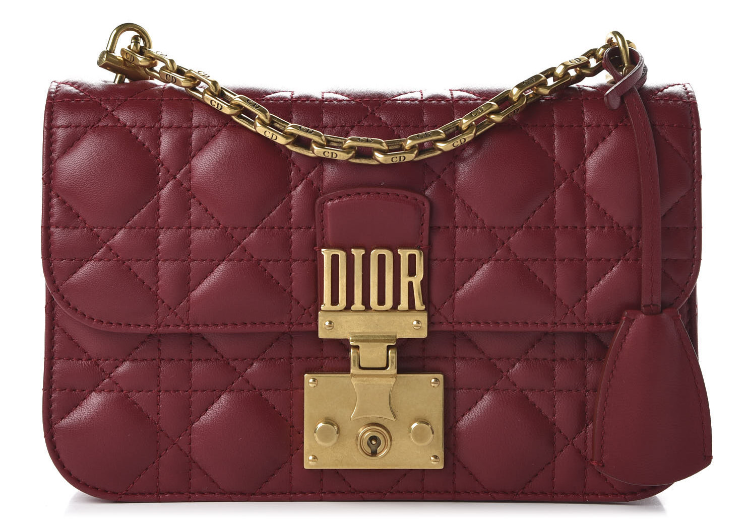 Dior Dioraddict Small Flap Bag