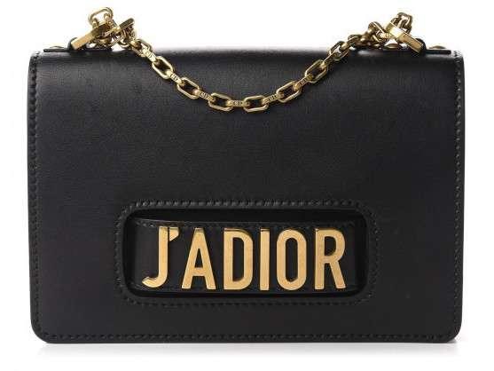 Dior J'adior Flap Bag
