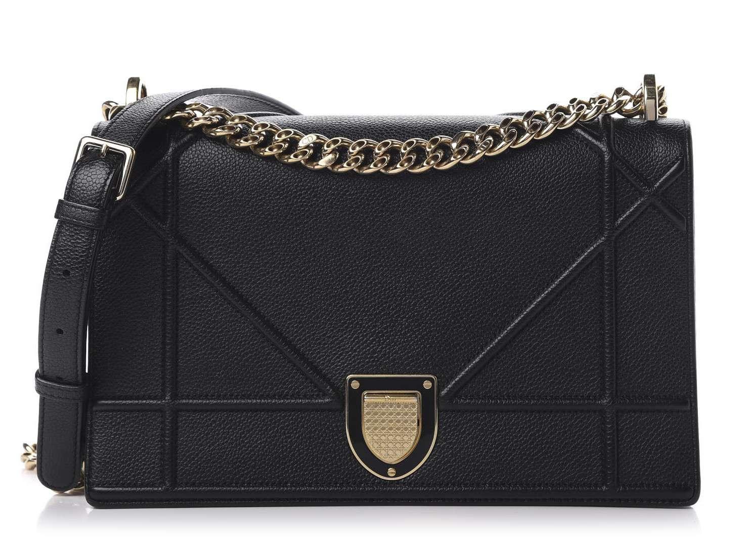 Dior Diorama Small Flap Bag
