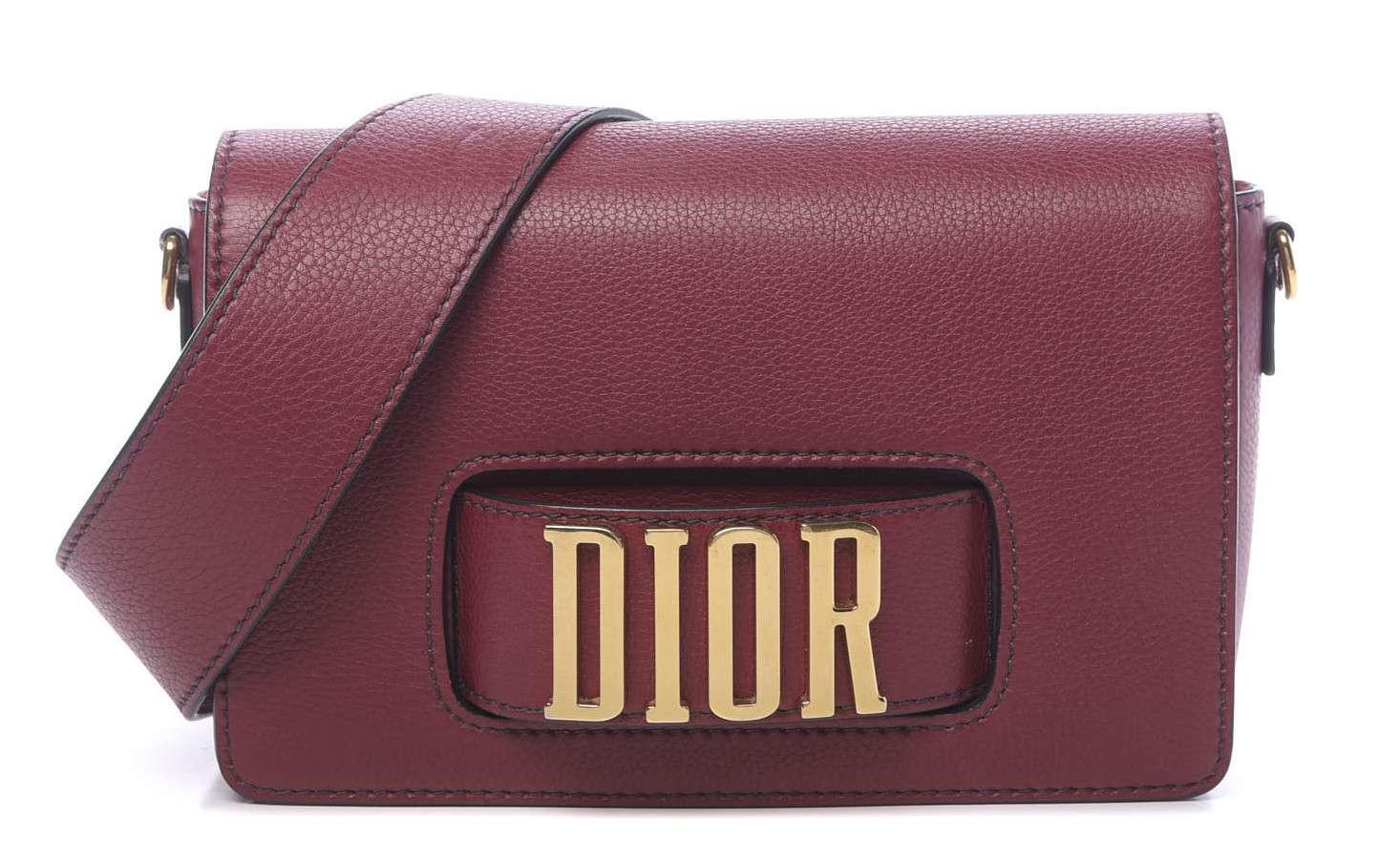 Dior Dio(r)evolution Flap Bag