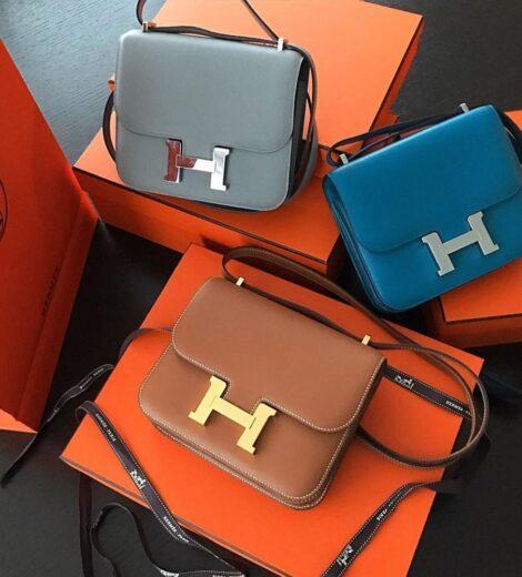 Hermès Constance Prices 2021: USA & Europe