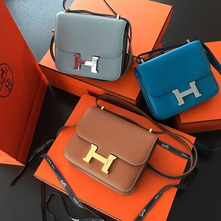 Hermes Constance Prices 2021