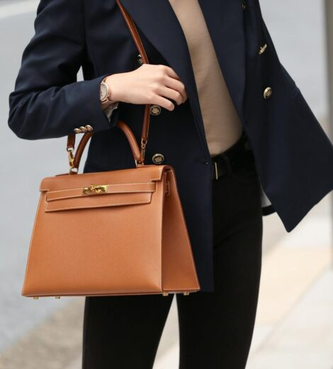 Top 5 Bags That You Can Pass Down to Future Generations