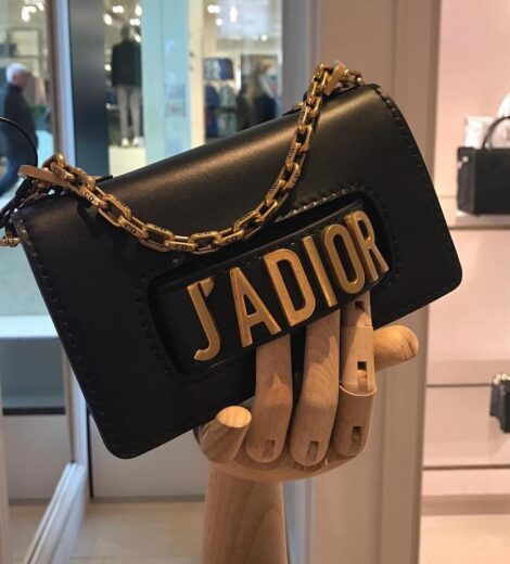 A Guide to Discontinued Dior Handbags