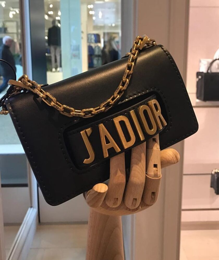 Which Dior bags have been discontinued?