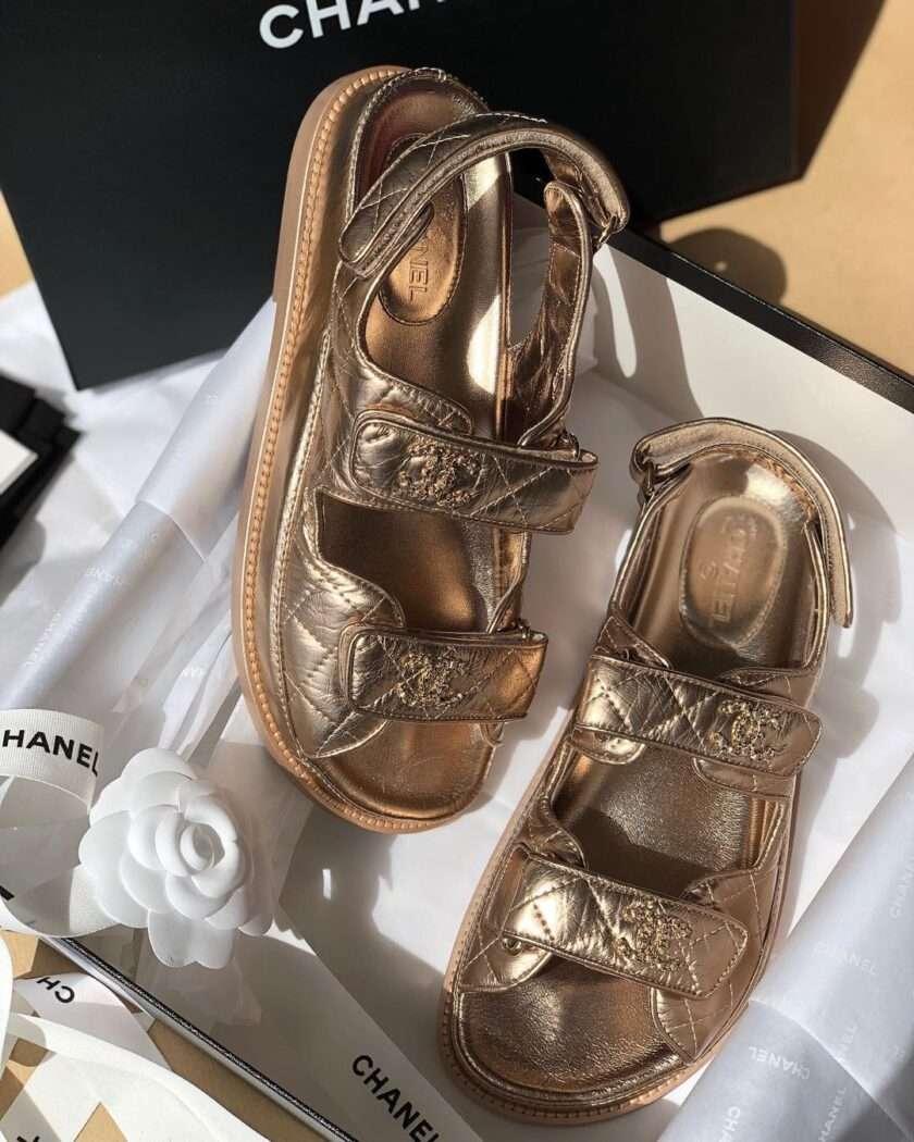 Top 5 Sandal Trends for Spring/Summer 2021