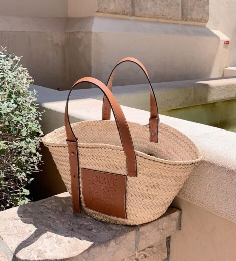 Best Straw Bags to Carry This Summer