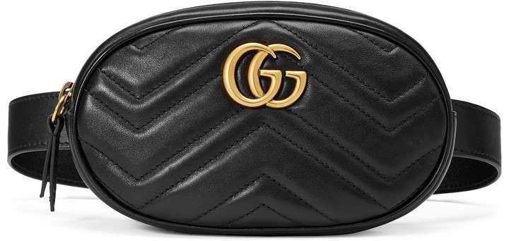 Gucci GG Marmont Belt Bag