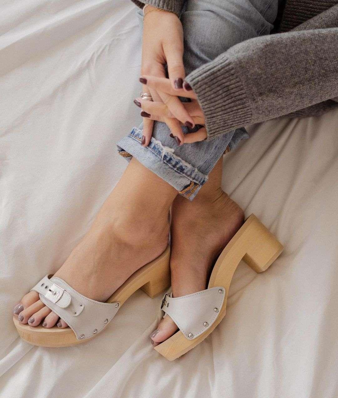 Dr. Scholl's Original Collection Clog Sandals