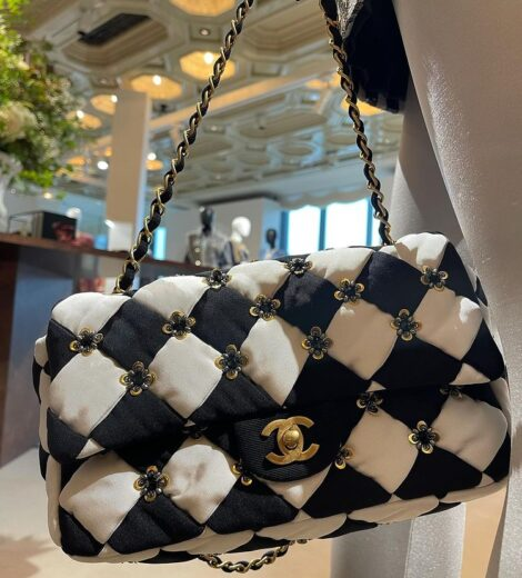 Chanel Métiers D'Art 2021 Bags are Here