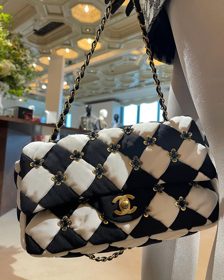Chanel Métiers D'Art 2021 Bags