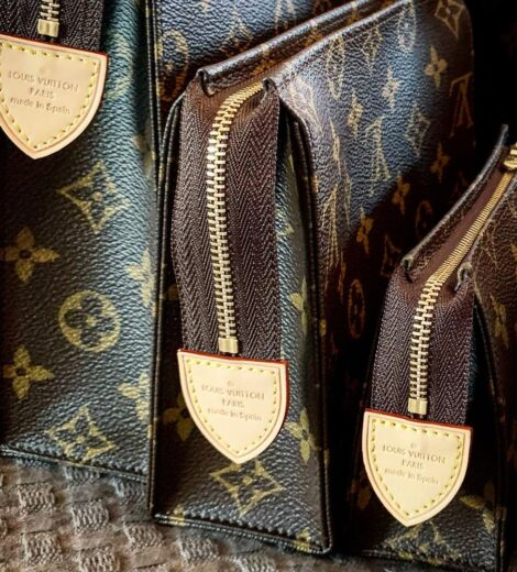 Louis Vuitton Toiletry Pouch Discontinued