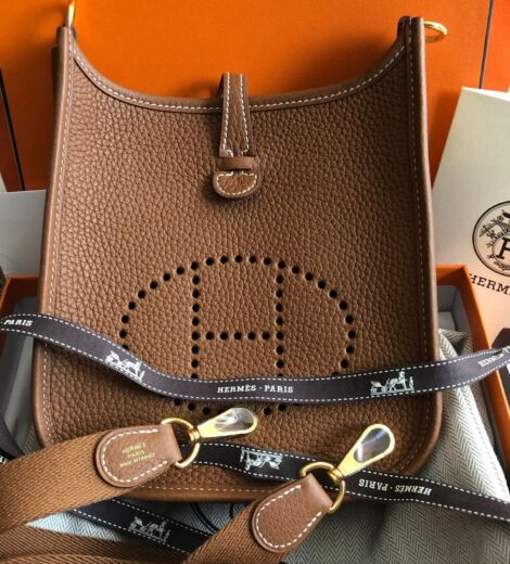 Hermès Evelyne 101: History, Sizes & Prices