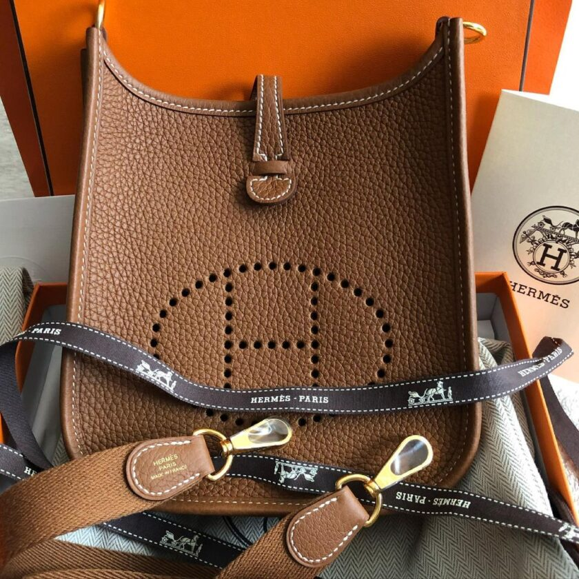 Hermes Evelyne 101: Features, Sizes & Prices