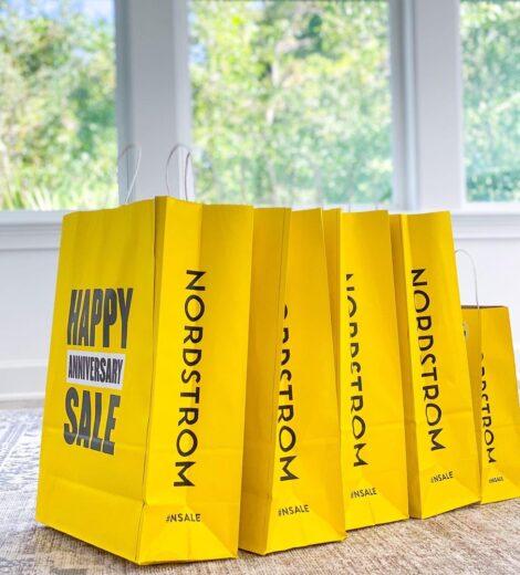 Nordstrom Anniversary Sale 2021: The Ultimate Wishlist
