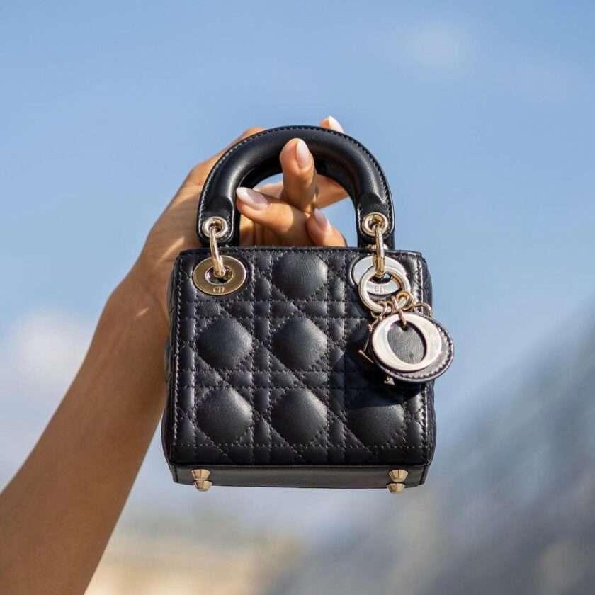 Dior Micro Bags