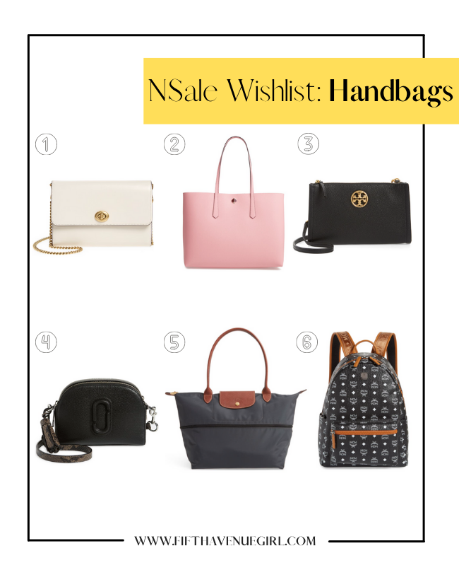 Nordstrom Anniversary Sale 2021 Handbags