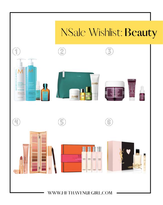 Nordstrom Anniversary Sale 2021: Best Beauty Deals