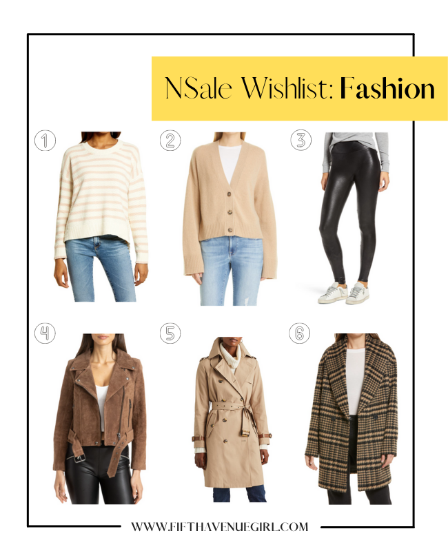 Nordstrom Anniversary Sale 2021 Fashion Finds