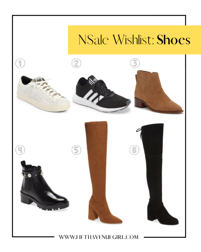 Nordstrom Anniversary Sale 2021. Best Shoe Deals