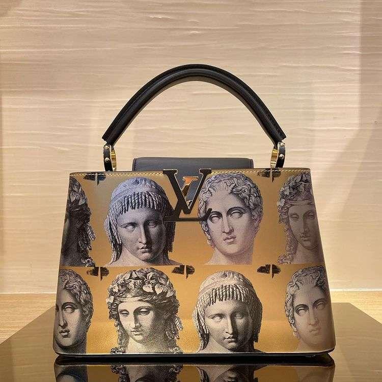 5 Louis Vuitton x Fornasetti Bags that I'm Eyeing this Season